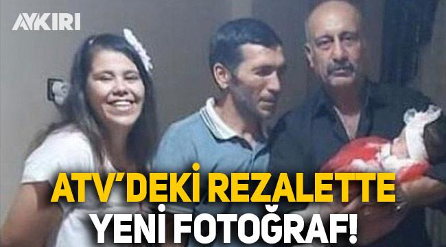ATV'de Esra Erol'un programındaki rezalette yeni fotoğraflar ortaya çıktı
