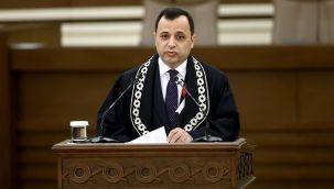 AYM Başkanı'ndan Süleyman Soylu'ya yanıt