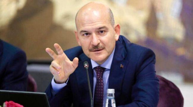 Bakan Soylu'dan yeni Anayasa Mahkemesi açıklaması: Çok hoşuma gitti