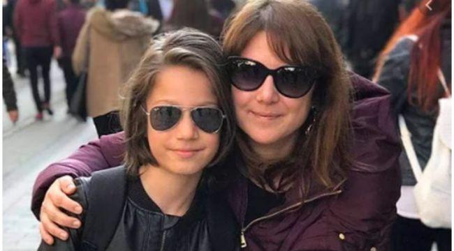 Çorlu tren katliamında oğlunu kaybeden Mısra Öz, 'sanık' olarak mahkemeye çıktı