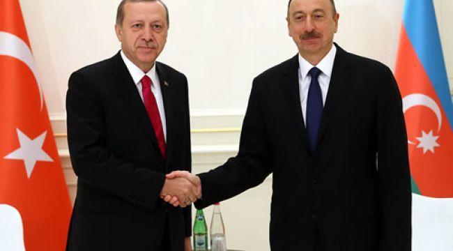 Cumhurbaşkanı Erdoğan'dan Ermenistan ve Azerbaycan açıklaması