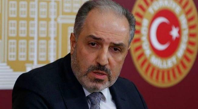 DEVA Partisi: İletişim Başkanlığı, Propaganda Bakanlığı'na dönüştürüldü