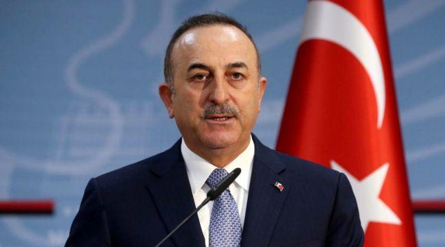 """""""Dışişleri Bakanı'ndan Mısır'a sıcak mesajlar var"""""""