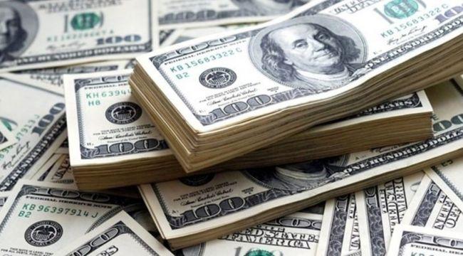 Dolar, TL karşısında yeni rekor kırdı!