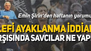 Emin Şirin: