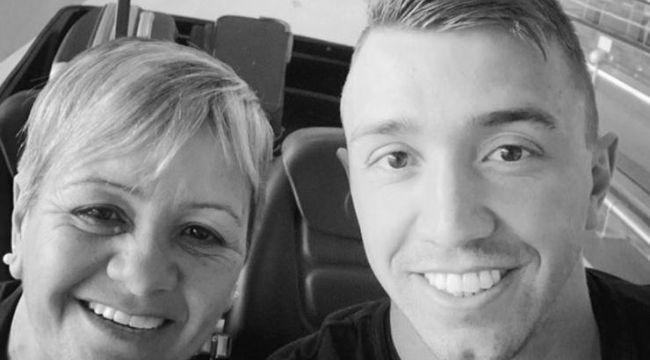Galatasaray'ın kalecisi Fernando Muslera'nın annesi hayatını kaybetti