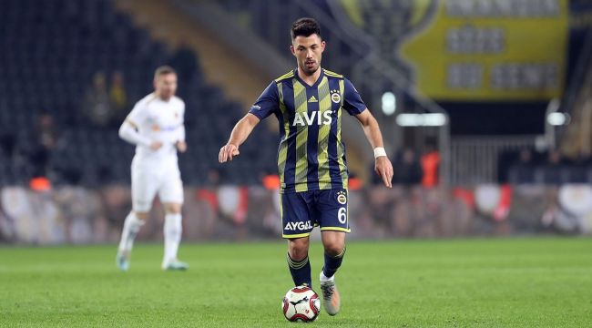 Galatasaray, Tolgay Arslan'ı istiyor iddiası