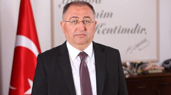 Görevden alınan Yalova Belediye Başkanı Vefa Salman için tutuklama talebi