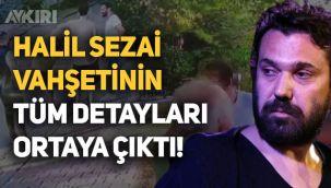 Halil Sezai'nin saldırıdığı yaşlı adam konuştu: