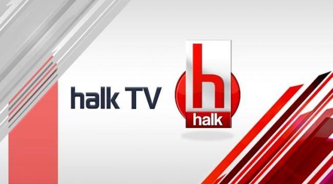 Halk TV 5 gün kapatılıyor