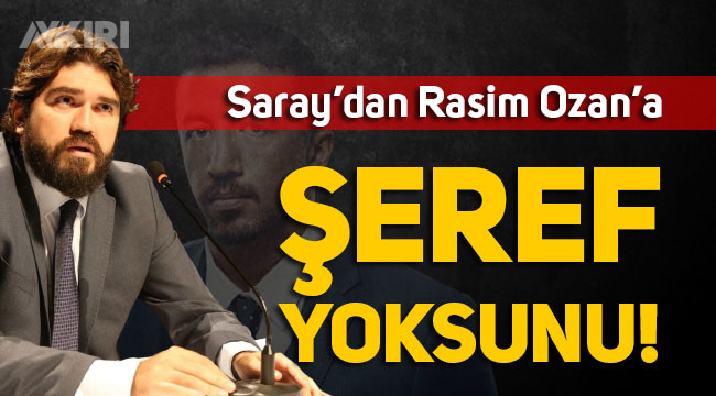 Hidayet Türkoğlu'ndan Beyaz TV'ye Rasim Ozan Kütahyalı tepkisi: 'Şeref yoksunu...'