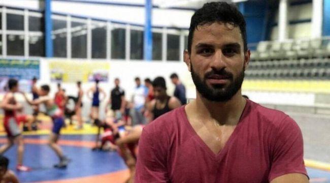 İran'da cinayetle suçlanan güreşçi Navid Afkari idam edildi