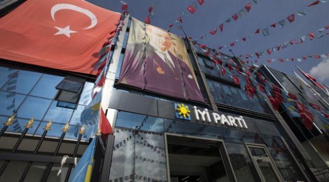 İYİ Parti'nin kongresine 2 parti davet edilmedi