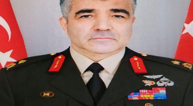 Kahraman Tuğgeneral Sezgin Erdoğan İdlip'te şehit düştü