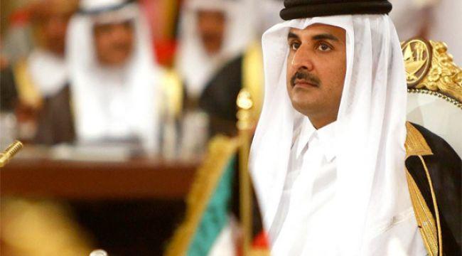 Katar Kraliyet ailesi 2 kamyon eşya ile Bodrum'daki süper lüks yatına geldi