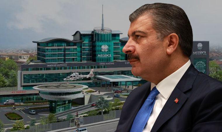Koronavirüs ilacında yaşanan sıkıntının altından Bakan Koca'nın Medipol Üniversitesi çıktı!