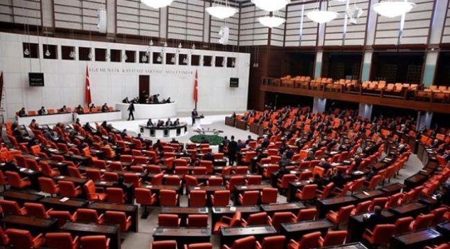 Meclis'te idam yasası raporu tamamlandı, Atatürk detayı dikkat çekti