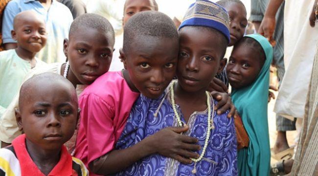 Nijerya'da yeni yasa: 14 yaşından küçüklere tecavüz edenlere idam cezası