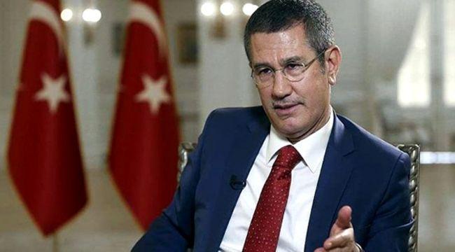 Nurettin Canikli, Türkiye'nin kredi notunu düşüren Moody's'i eleştirdi