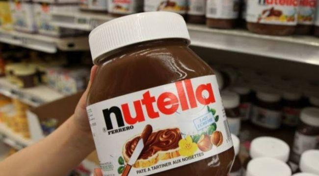 """Nutella'ın """"helal değil"""" yorumu ortalığı karıştırdı"""