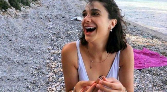 Pınar Gültekin cinayetinde otopsi raporu tamamlandı, cinayetin ayrıntıları ortaya çıktı