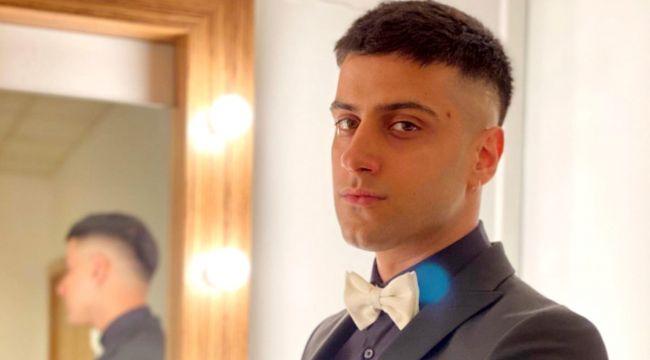 Reynmen lakaplı sosyal medya fenomeni Yusuf Aktaş koronavirüse yakalandı