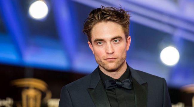 Robert Pattinson koronavirüse yakalandı, Batman'ın çekimleri durdu