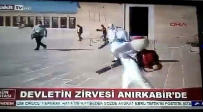 RTÜK, Akit TV'nin 'Anırkabir' ifadesine para cezası verdi