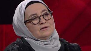 Sevda Noyan'a 'Atatürk'e hakaret'ten takipsizlik kararı