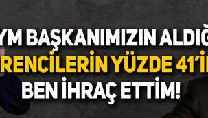 Süleyman Soylu'dan Anayasa Mahkemesi Başkanı'na: