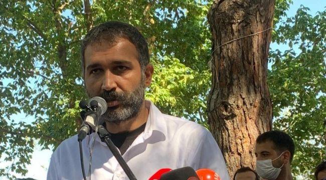 TİP Milletvekili Barış Atay, uğradığı saldırı sonrası açıklama yaptı