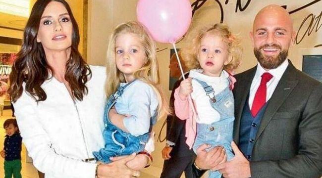 Ünlü oyuncu Yasemin Özilhan 3. kez anne oluyor