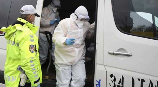 Yarın Türkiye'de kapsamlı koronavirüs denetimi yapılacak
