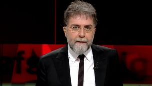 Ahmet Hakan'dan AYM üyesine: Yatacak yeri kalmamıştır