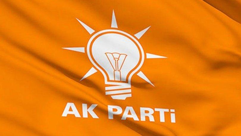 AK Parti'de koronavirüs salgını: Bir vekil daha virüse yakalandı