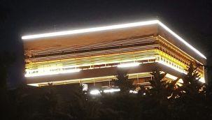 Anayasa Mahkemesi'nden 'ışıklar yanıyor' açıklaması!