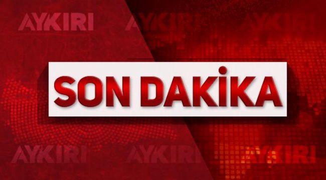 Ankara Yıldırım Beyazıt Eğitim ve Araştırma hastanesi'nde yangın çıktı!