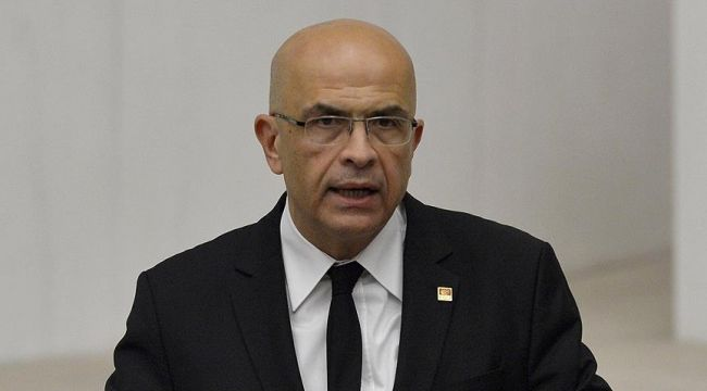 AYM, Enis Berberoğlu ihlalinin gerekçeli kararını açıkladı