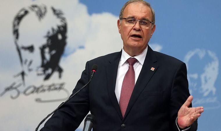 """CHP'den Muharrem İnce'ye tepki: """"Doğru bulmuyorum"""""""