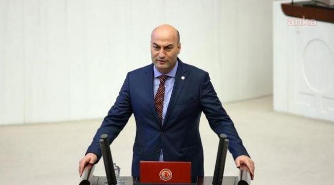 """CHP'li Fethi Açıkel: """"Suriyeli grupların gösterileri, yurttaşlarımızı tedirgin ediyor"""""""
