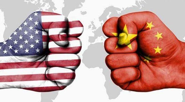 """Çin'den ABD'ye sert uyarı: """"Vatandaşlarınızı gözaltına alırız"""""""