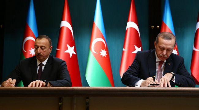 """Erdoğan: """"Dağlık Karabağ, 30 yıldır işgal edilmiş Azerbaycan toprağıdır"""""""
