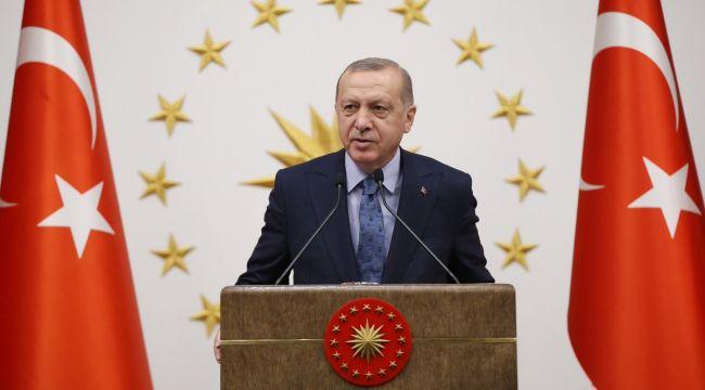 Erdoğan'dan AK Parti'ye uyarı: Aşiretleşmeyelim