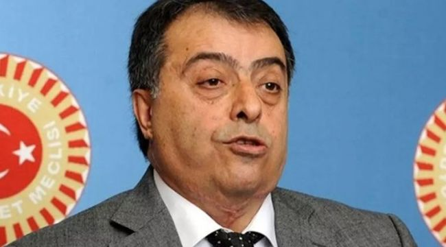 Eski Sağlık Bakanı Osman Durmuş, beyin kanaması geçirdi