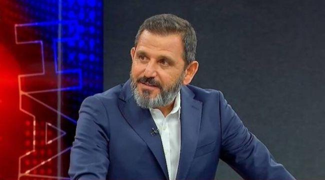 """Fatih Portakal: """"MHP muhalefete başladı"""""""