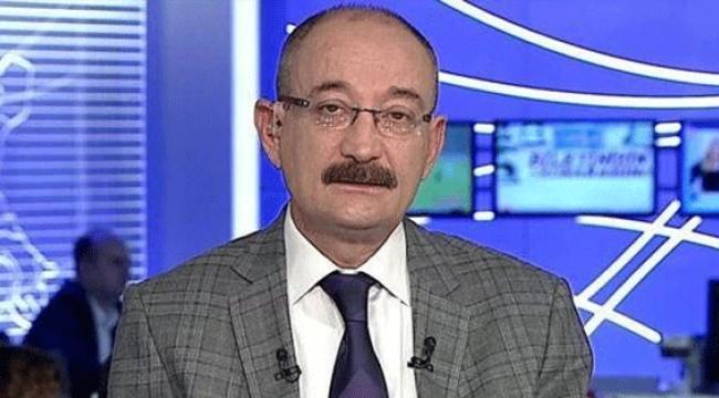 Gazeteci Emin Pazarcı yoğun bakıma alındı