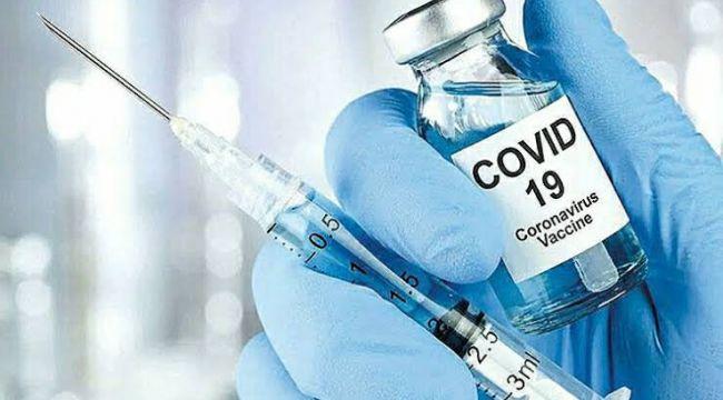 Gençler koronavirüs aşısı için 2022'yi bekleyebilir