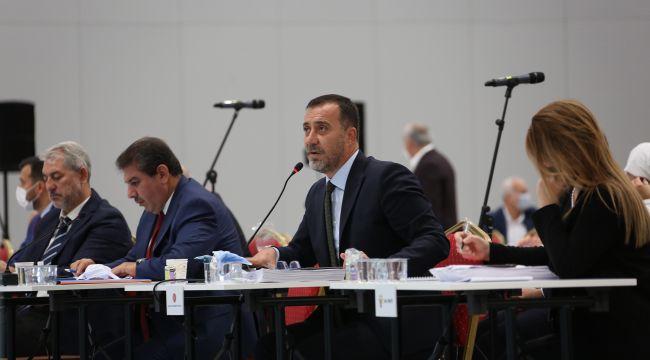 İBB Meclisi'nde cemaat-tarikat tartışması