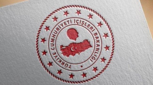 İçişleri Bakanlığı'ndan 81 ile ek genelge: Tüm etkinlikler, 1 Aralık tarihine kadar ertelendi