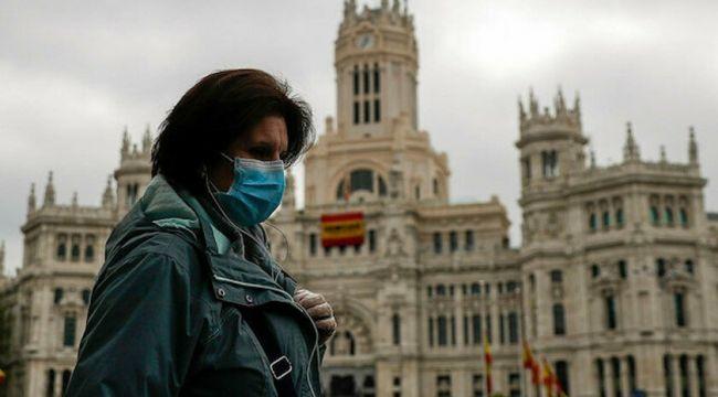 İspanya'da virüs OHAL'i 6 ay daha uzatıldı